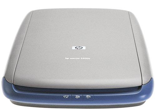 HP Scanjet 3500c ScannerB000069Z5W