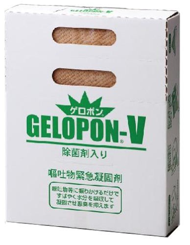 Produit blanc gerropon - V n° 177-W