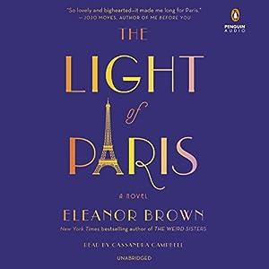 The Light of Paris Audiobook