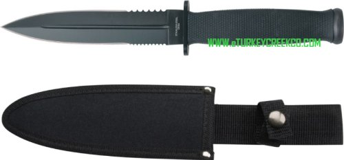 Case Boot Knife