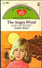 The Angry Wind by Leslie Ames