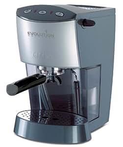 Gaggia Evolution 74556 Coffee Maker Grey