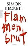 'Flammenbrut' von Simon Beckett