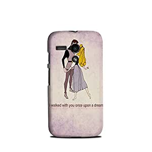StyleO Moto G back cover High Quality Designer Case and cover- Moto G cases (Printed premium cases and cover)