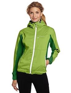 Marmot ROM Jacket - Women's, Fresh Green/Dark Grass, XS