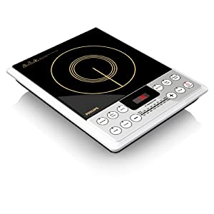 Philips HD4929 2100 W Induction Cooktop at Rs 2504 - Amazon