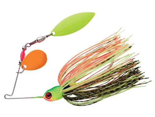 BOOYAH Pond Magic – Firebug – 3/16 oz – Tandem