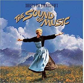 "Cover of ""The Sound of Music"""