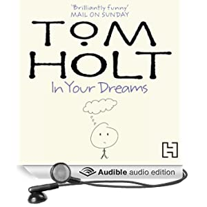 In Your Dreams (Unabridged)