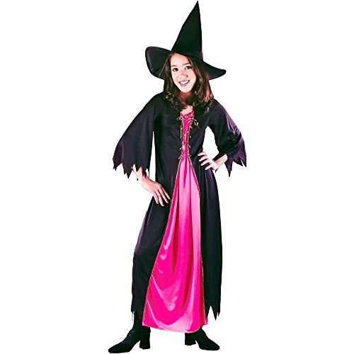 Wendy the Witch Kids Costume