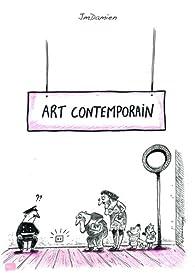 Art contemporain jmdamien babelio for Art contemporain livre