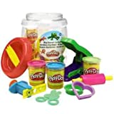 Play-Doh Barrel