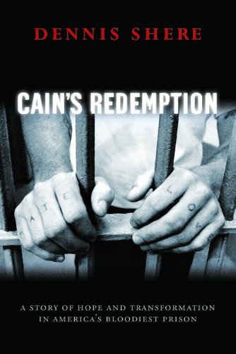 Cain's Redemption: A Story of Hope and Transformation in...