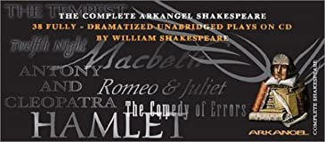The Complete Arkangel Shakespeare