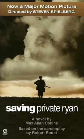 Image for Saving Private Ryan: A Novel