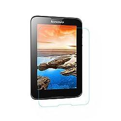 Colorcase Tempered Glass Screenguard for Lenovo Tab A7-30 A3300