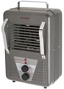 Windmere WWH02 1500-Watt Milkhouse Heater