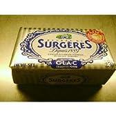 レスキュール(フランス産)バター・有塩*現在はスルジュール社に変更中 8月末販売終了