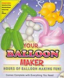 Your Balloon MakerB00007E7VX