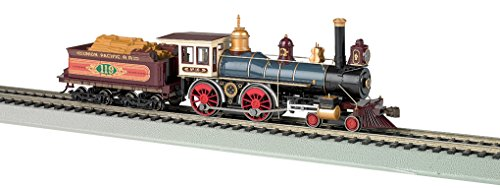 scala-h0-bachmann-locomotiva-a-vapore-4-4-0-union-pacific-digitale-con-suono