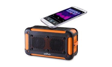 VEHO 360 Vecto Speaker