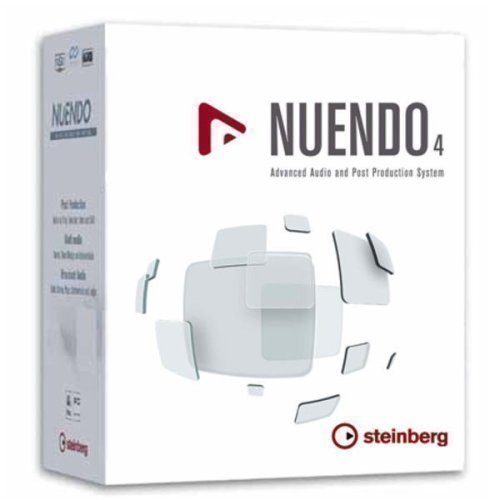 NUENDO 4 通常版