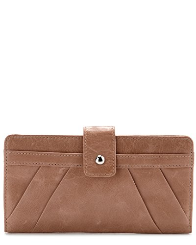 Hobo International Archer Wallet In Cammeo Brown