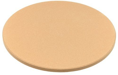 Kitchen Supply Old Stone Oven 13-Inch Pizza Stone Home & Kitchen front-493752
