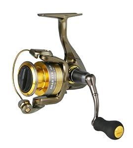 Okuma fishing tackle de 30 dead eye walleye for Amazon fishing rods and reels