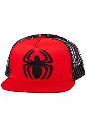 Spider-man Spidey Logo Hat