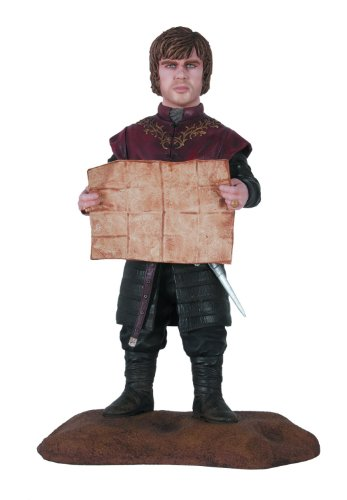 Dark Horse Game Of Thrones figurine PVC Tyrion Lannister