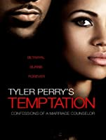 Tyler Perry's Temptation: Confessions of A Marriage Counselor [HD]
