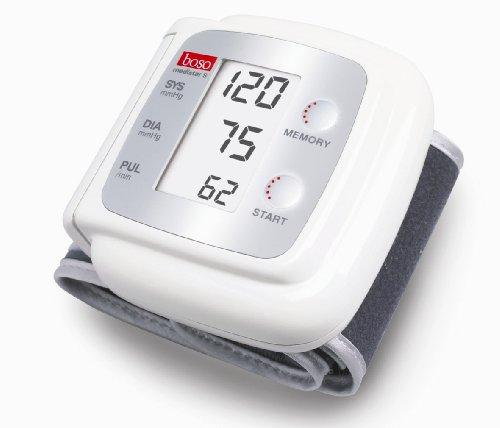 Bosch 4490143 Medistar S Automatic Wrist Blood Pressure Monitor