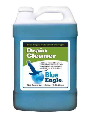 Blue Eagle Industrial Strength Drain Cleaner