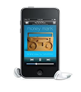 Apple iPod Touch 32GB 2nd Generation