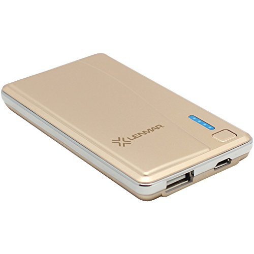 1 2500mAh PowerPortTM Wave 2500 Gold Photo