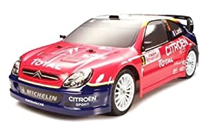 1/10 Citroen Monte Carlo Kit: TT01 TAM58332