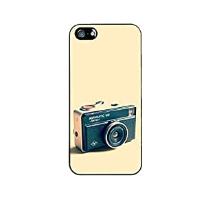 Vibhar printed case back cover for Apple iPhone 6s Plus Afgamatic