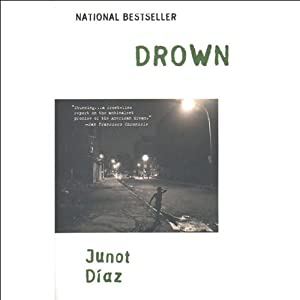 Drown Audiobook