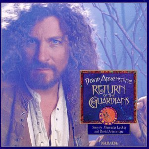 David Arkenstone - Return of the Guardians - Zortam Music