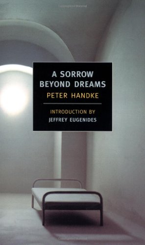 A Sorrow Beyond Dreams (New York Review Books Classics)
