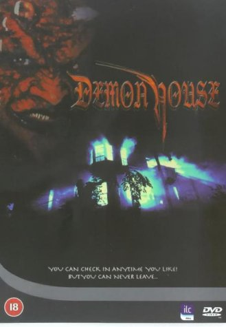 Demon House [DVD]