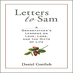 Letters to Sam Audiobook