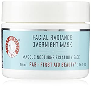 First Aid Beauty Facial Radiance Overnight Brightening Mask