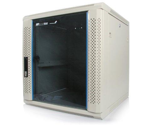 StarTech.com 12U 19inch Wall Mounted Server Rack Cabinet