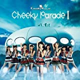 PAN-PAKA-PAN!��Cheeky Parade