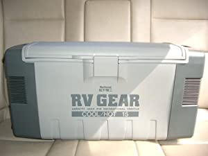 Thermo Cool Hot Box, National(=Panasonic) ERV720 - 15 Liter by RV Gear