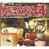 Insomnia 4 (Mixed By Jez, Charlie And Ian M)
