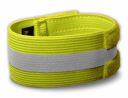 Road ID Road ID - Reflective Wristbands (Pair)