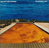 Red Hot Chili Peppers Californication Ltd